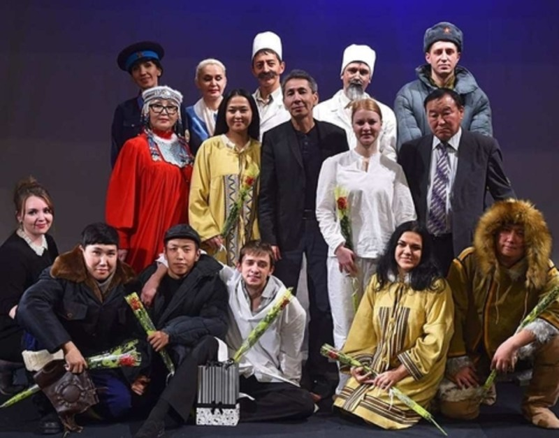 Какие театры Якутии поедут на «Большие гастроли» в 2020 году