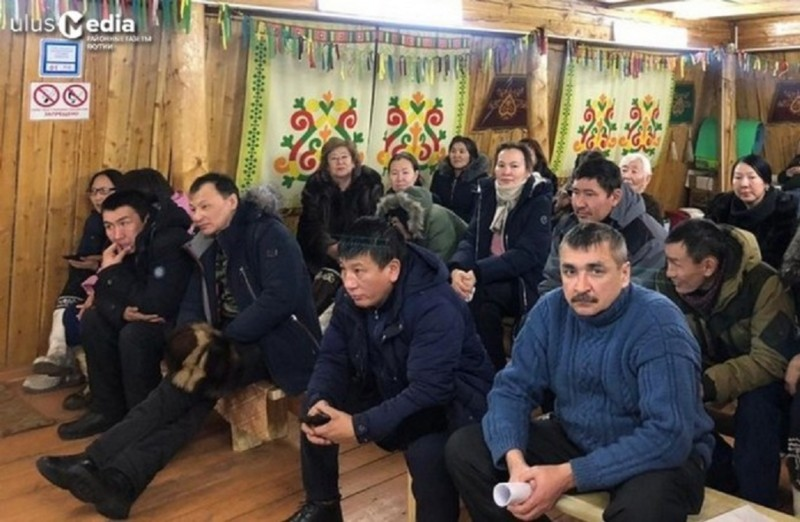 Северян беспокоят вопросы теплоснабжения, отсутствие дорог и развитие сельского хозяйства
