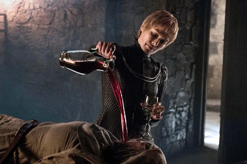 """Поклонники назвали лучшие эпизоды """"Игры престолов"""""""