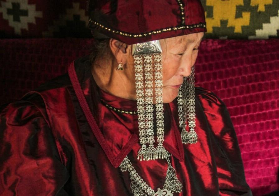 Работа якутянки опубликована в фотобанке итальянского VOGUE