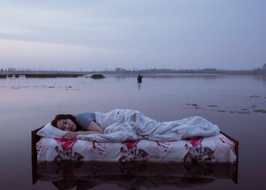 В журнале Time опубликовали фотопроект якутского фотографа Алексея Васильева