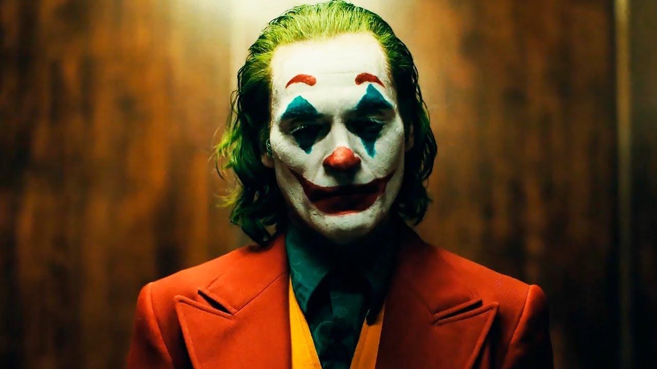 """""""Джокер"""" - лучшая актерская работа по версии Оскар-2020"""