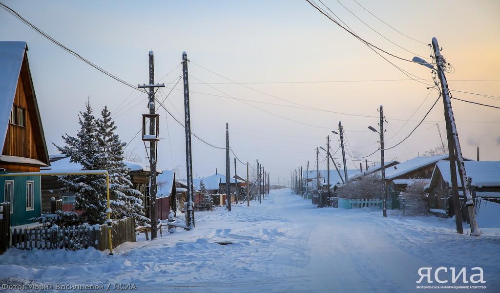 Более 36 млрд рублей в 2020 году власти Якутии направят на меры по сокращению уровня бедности