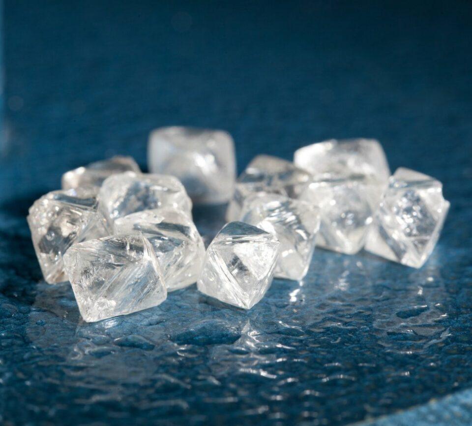 Компания «Алмазы Анабара» начала промывочный сезон