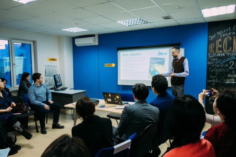 Иностранные эксперты будут обучать учителей английского языка школ Якутска