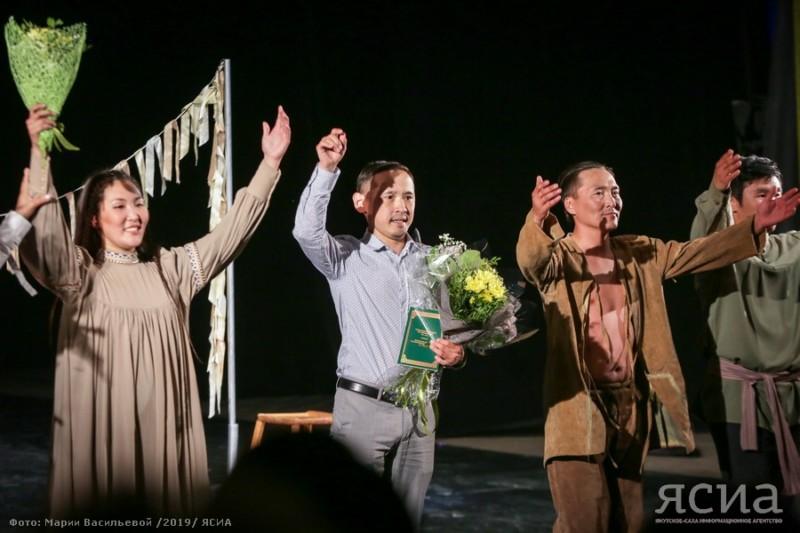 На крупнейшем фестивале России Якутию представит театр Олонхо