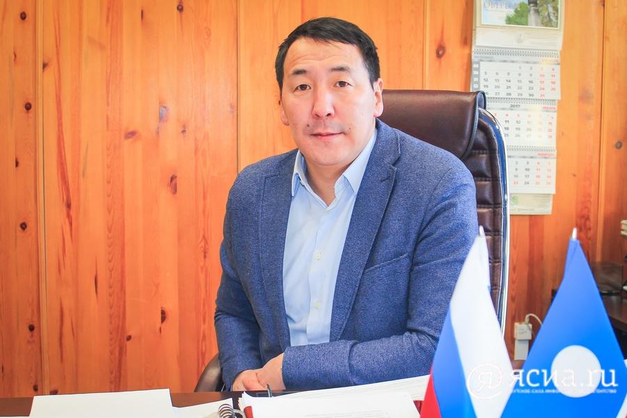 Глава Амгинского района: Более 165 человек выздоровели от COVID-19