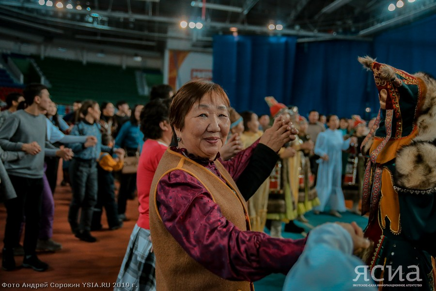 Якутяне готовы вкладываться в программу поддержки местных инициатив