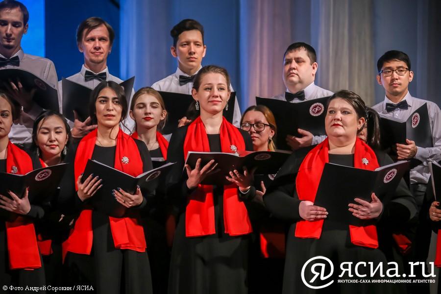 В Якутии хотят основать первую на Дальнем Востоке кафедру для будущих композиторов