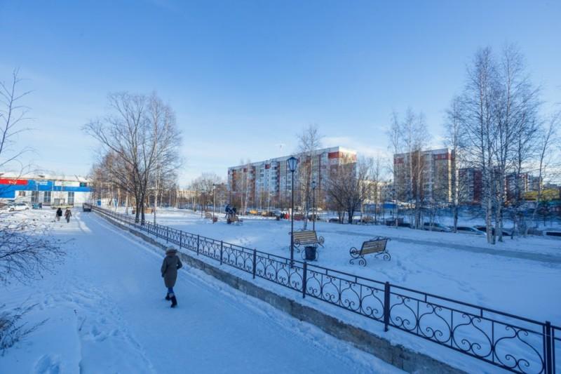 В Нерюнгри начнут строительство новых жилых домов