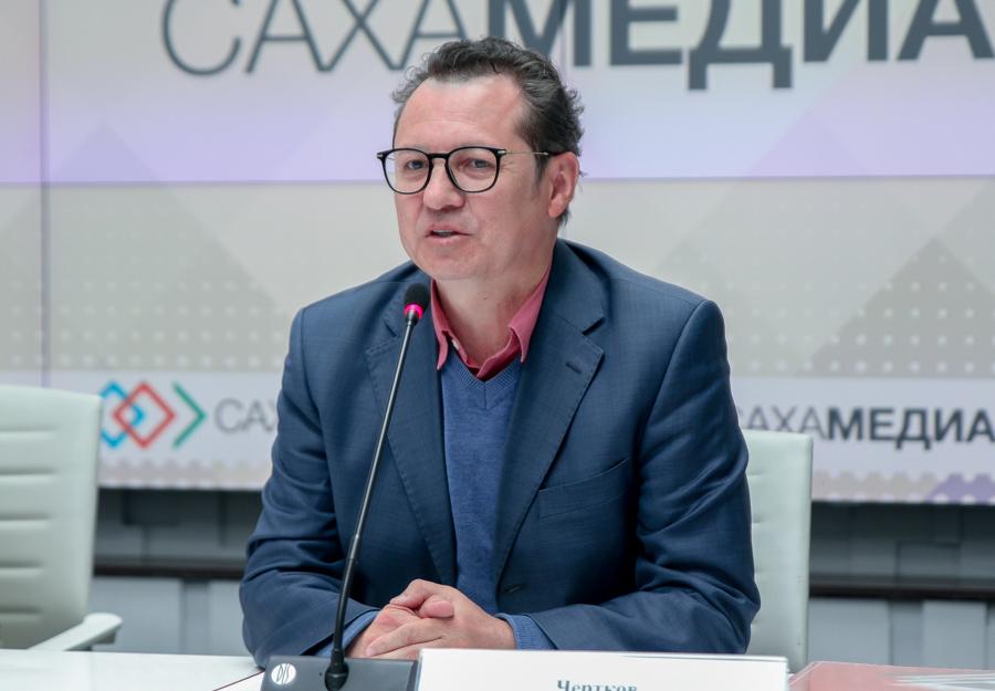 Алексей Чертков: День национальной печати поднимет престиж работников СМИ и печатной отрасли