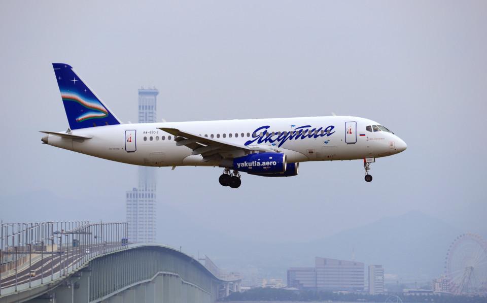 В авиакомпании «Якутия» подсчитали убытки из-за коронавируса