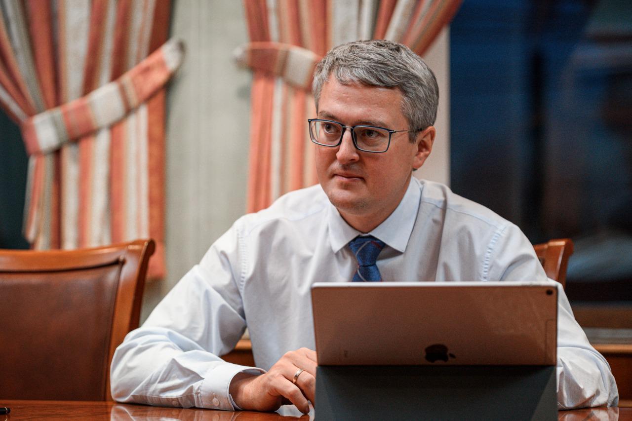 Владимир Солодов проведет прием граждан в Олекминске