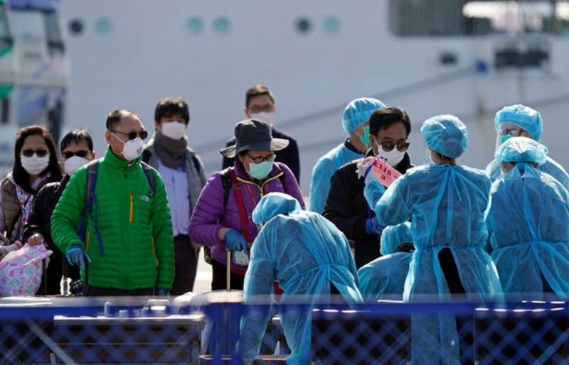 У трех эвакуированных в Казань россиян подтвержден коронавирус