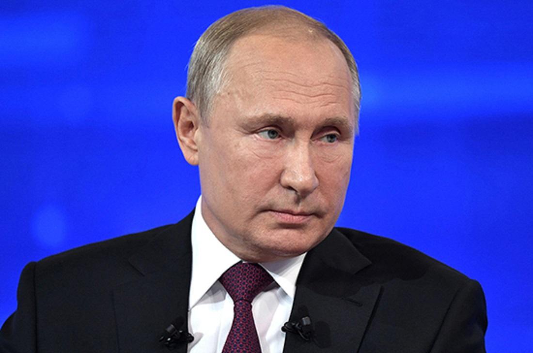 Путин пообещал провести встречу с общественниками-инвалидами