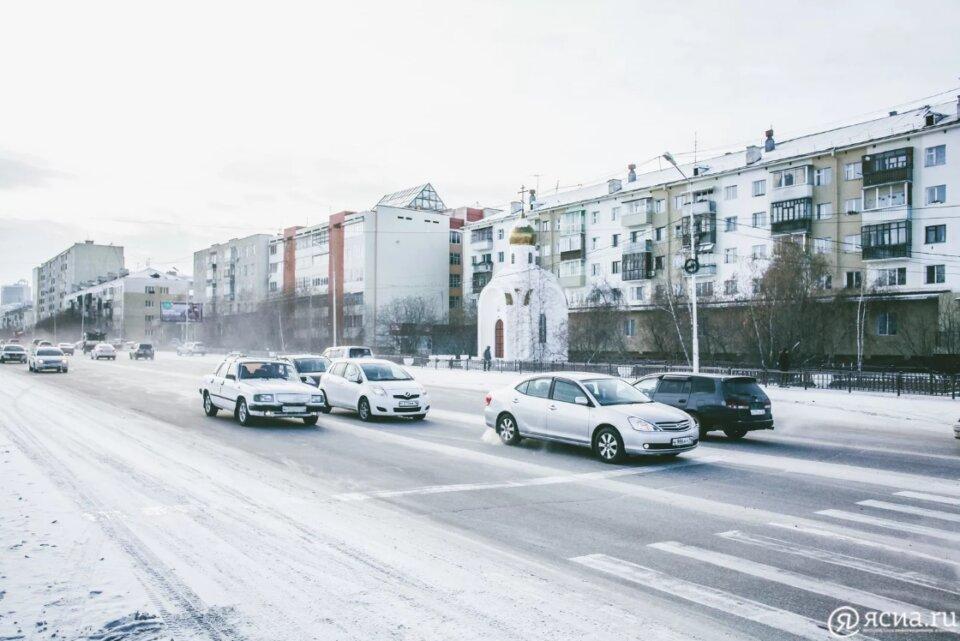 Не прятать камеры. В Якутии отметили эффективность технических средств на автодорогах