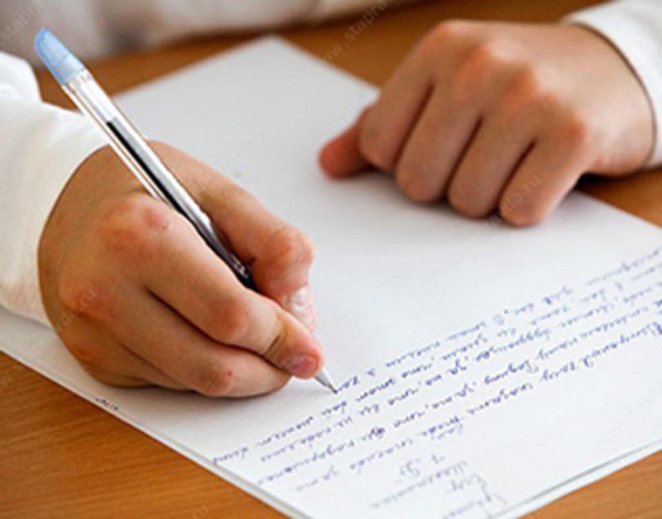 500 выпускников Якутии написали итоговое сочинение в дополнительный срок