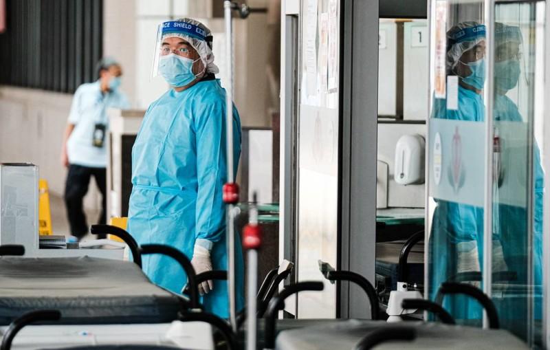 Число умерших от коронавируса в Китае возросло до 636