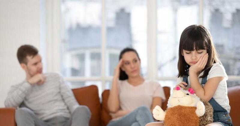 Путин подписал закон о праве ребенка на жилье при разводе родителей