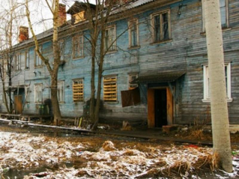 В Абыйском районе из  ветхого жилья расселят жителей 27 многоквартирных домов