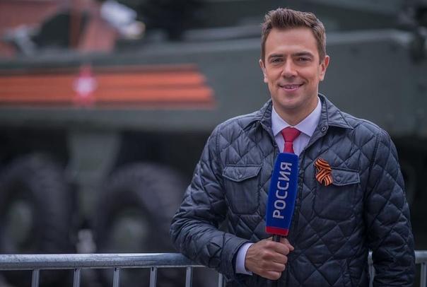 Ведущий «Вестей» Денис Полунчуков проведет для юных журналистов Якутии «Классную встречу»