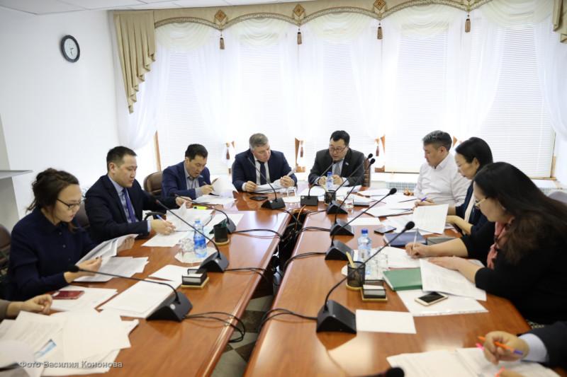 Якутия внесет изменения в федеральный закон об ответственном обращении с животными