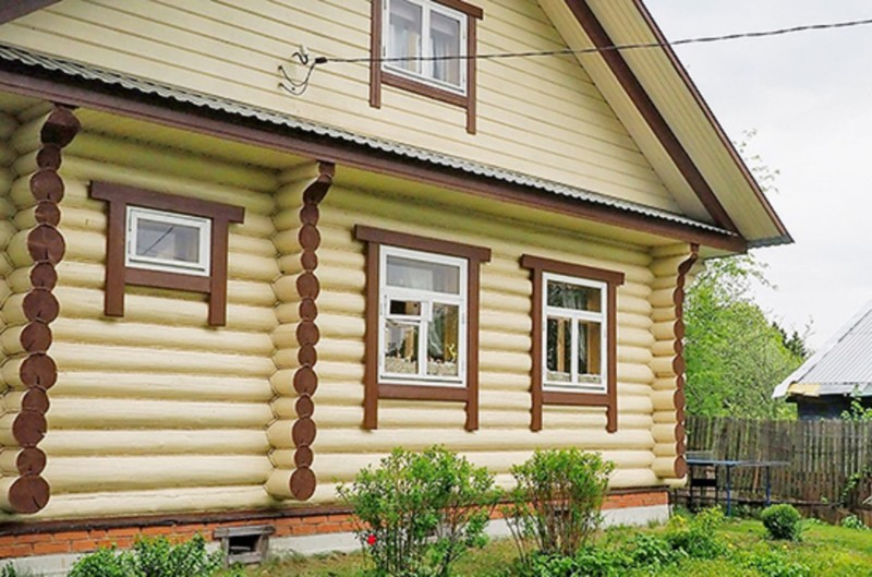 За счёт маткапитала можно построить дом на садовом участке