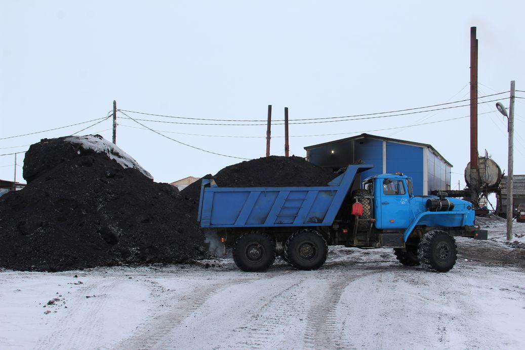 Завоз топливно-энергетических ресурсов в Якутии выполнен на 74 процента