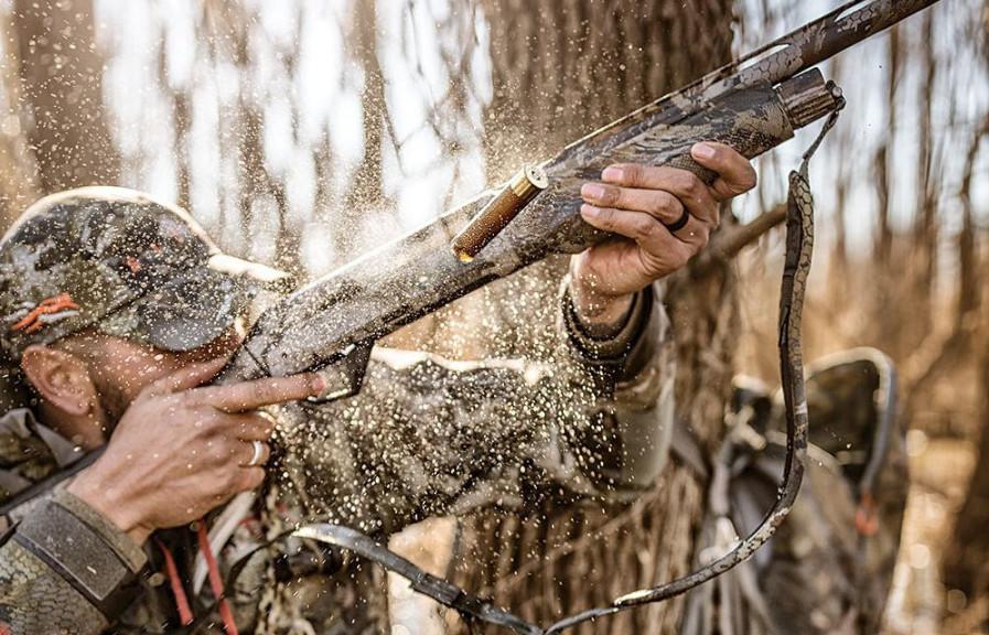 С 1 апреля стартует прием заявок на участие в распределении разрешений на добычу охотресурсов