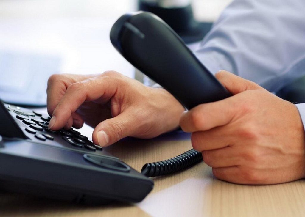 Ответы по пенсионным и социальным вопросам можно получить по телефону