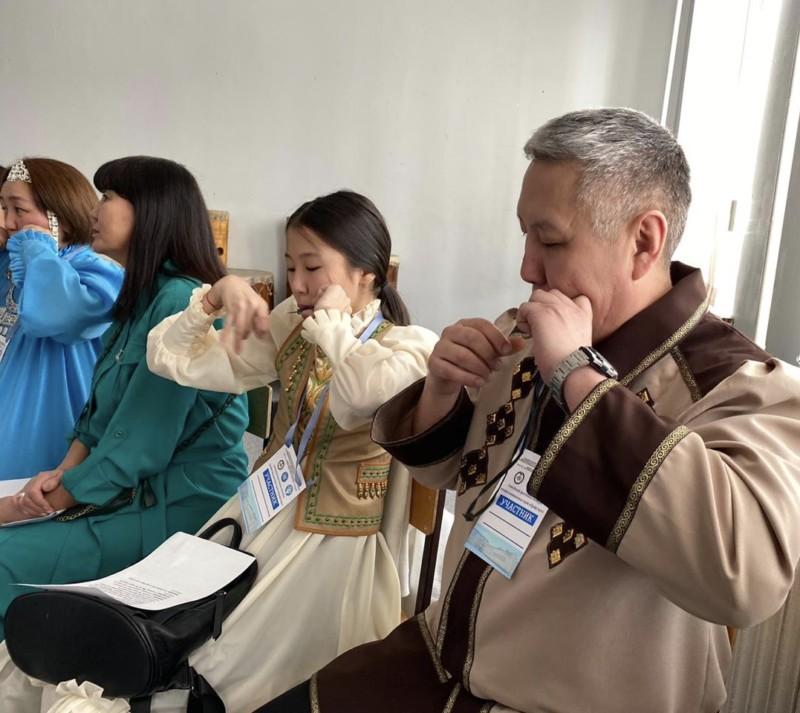 В Якутске семейные команды примерили на себя новые профессии