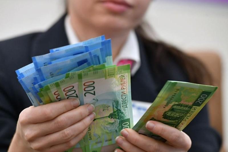 Росстат раскрыл, в каких сферах деятельности самые высокие зарплаты