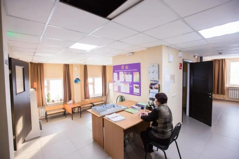 СВФУ выделит общежитие для проживания волонтеров