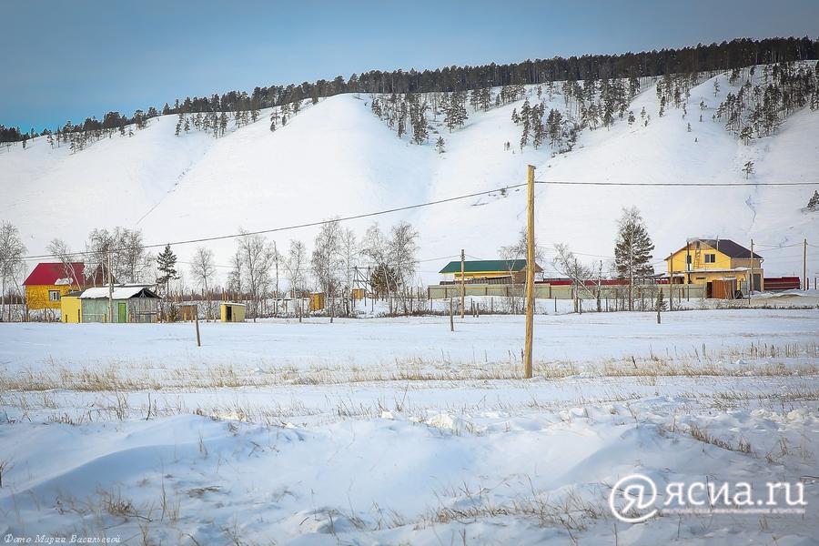 Якутянестали чаще ставить земельные участки на кадастровый учет