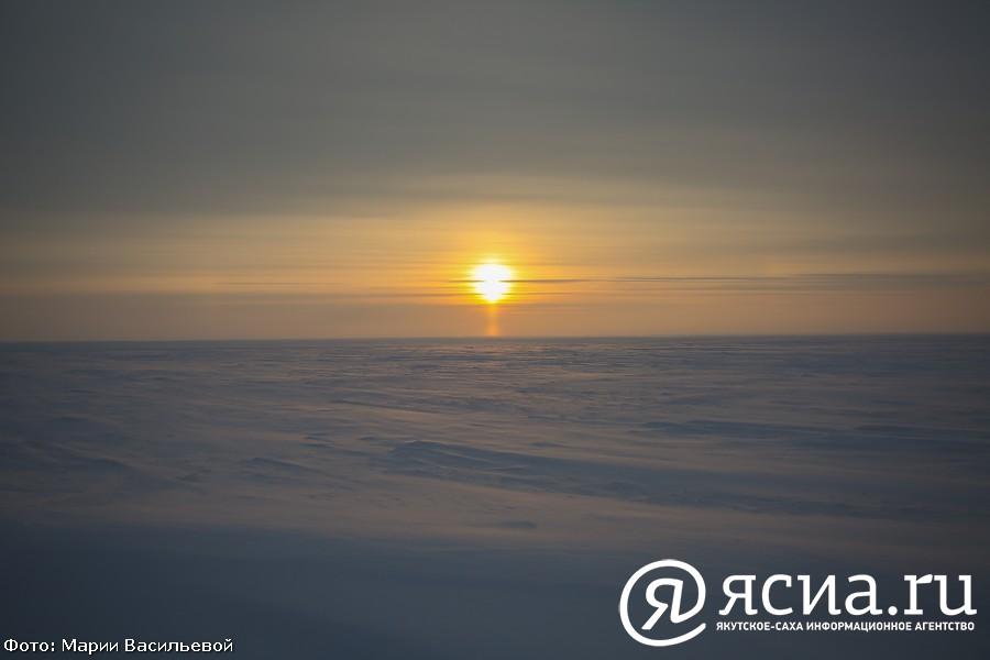 Арктика: На пороге масштабных изменений