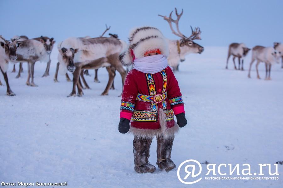 Якутия представила в Москве видение о комплексной программе «Дети Арктики»