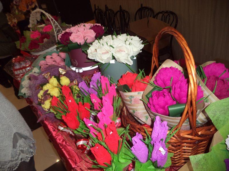 В Якутии усилили контроль за ввозом цветов и комнатных растений
