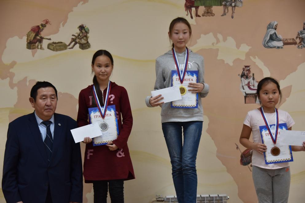 Четыре шашиста и два борца. Якутянам присвоили звания мастеров спорта России
