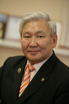 Дмитрий Алексеев, директор Якутского медицинского колледжа
