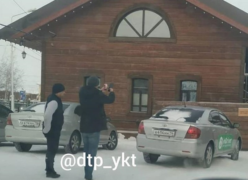 В Якутске пошутили с номерами - чуть не лишились прав