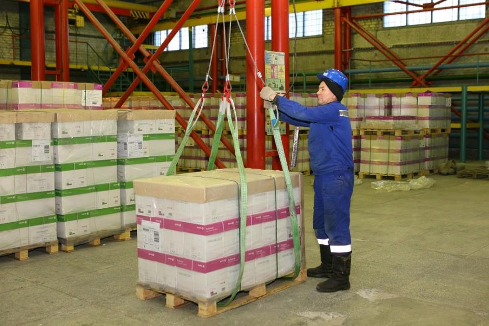 На Чаяндинское месторождение материально-технические ресурсы доставят по автозимнику