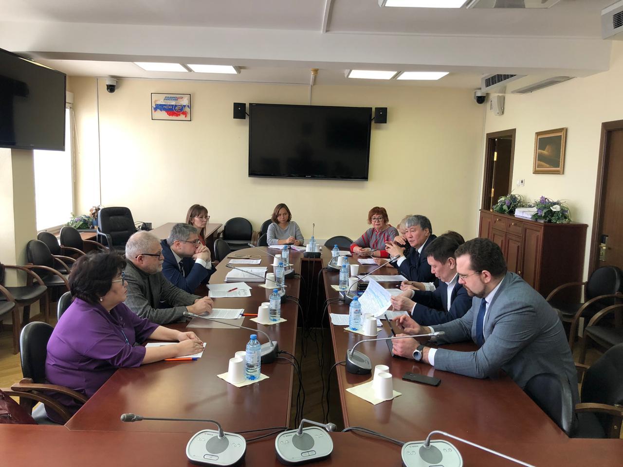 Якутия внесла 12 поправок в проект закона о господдержке предпринимателей в Арктике