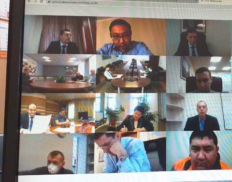 Промышленные компании Якутии принимают меры по недопущению коронавирусной инфекции