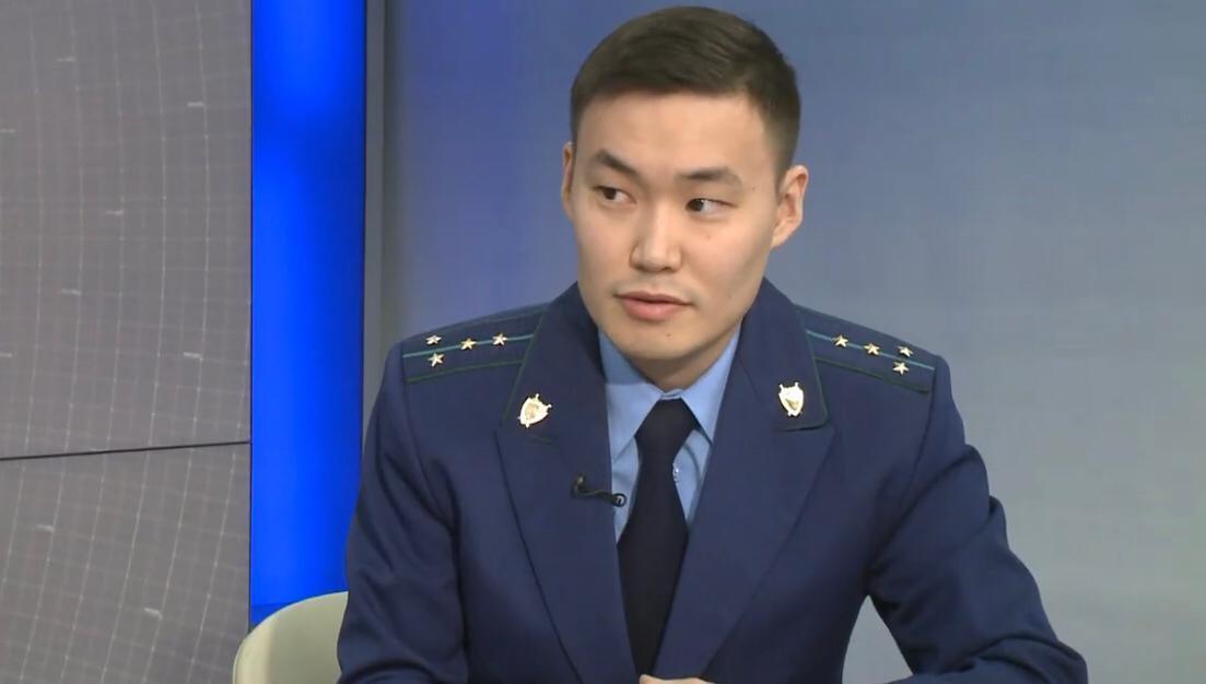 Прокурор Вадим Никонов: Нужно реагировать сразу, если ваши трудовые права нарушены