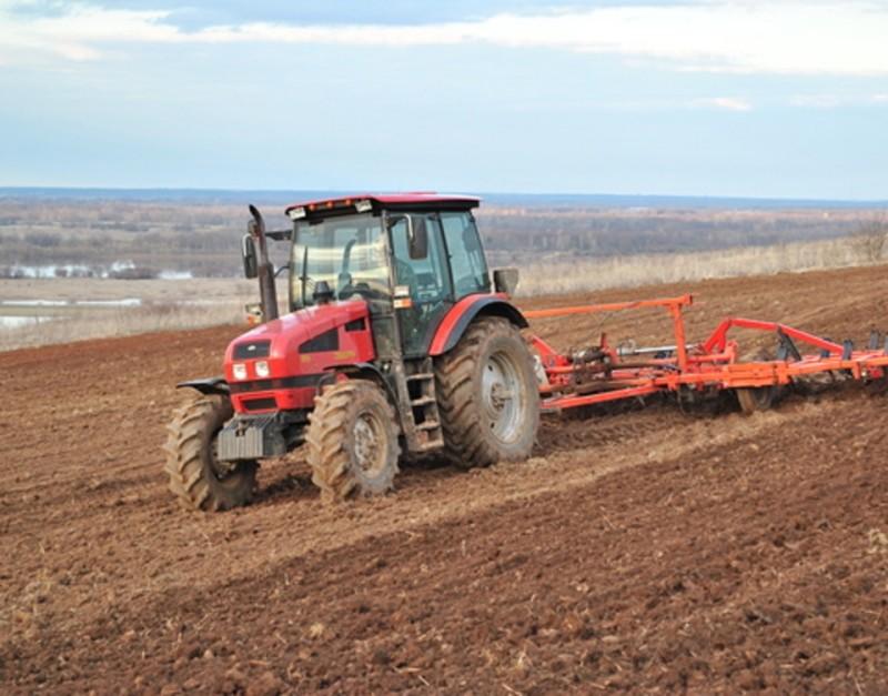 В Якутии зерновые культуры посеют на 9,4 тысячах га