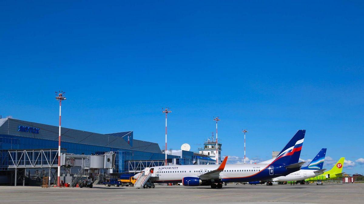 Власти Якутии попросили авиакомпании не взимать с якутян штрафы при возврате билетов