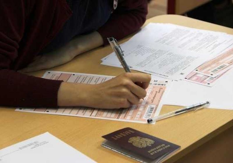 В Якутии досрочную сдачу ЕГЭ перенесли