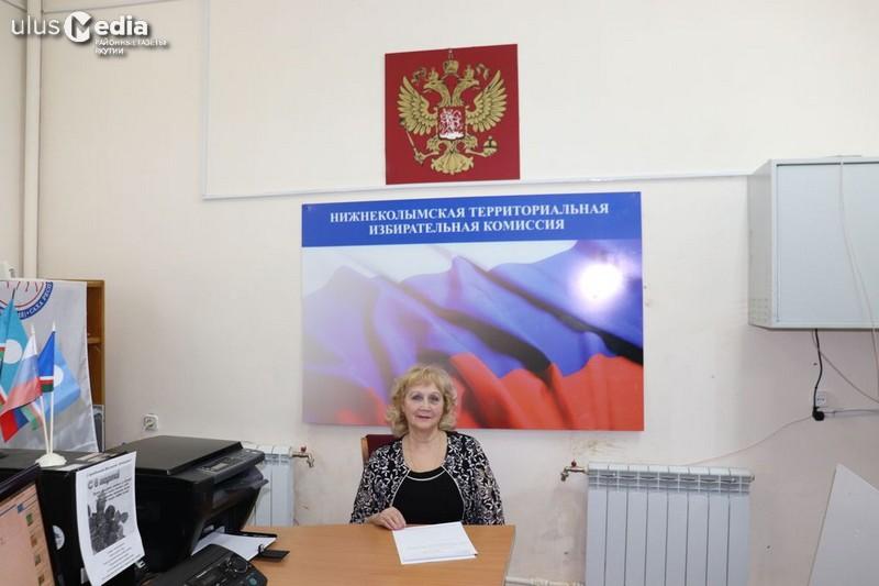 На Нижней Колыме началось досрочное голосование на труднодоступных участках
