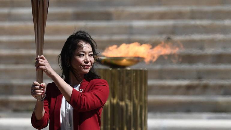 Открытие Олимпиады вТокио может пройти 23июля 2021 года
