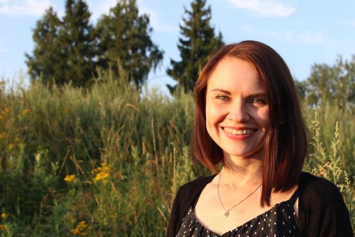 Юлия Оглоблина в конкурсе «Лидеры России. Политика»: Голос села должен звучать громче и увереннее